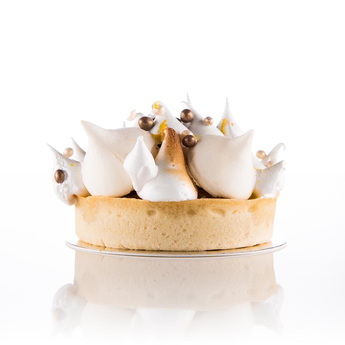 Lavande Mini Keylime Pie