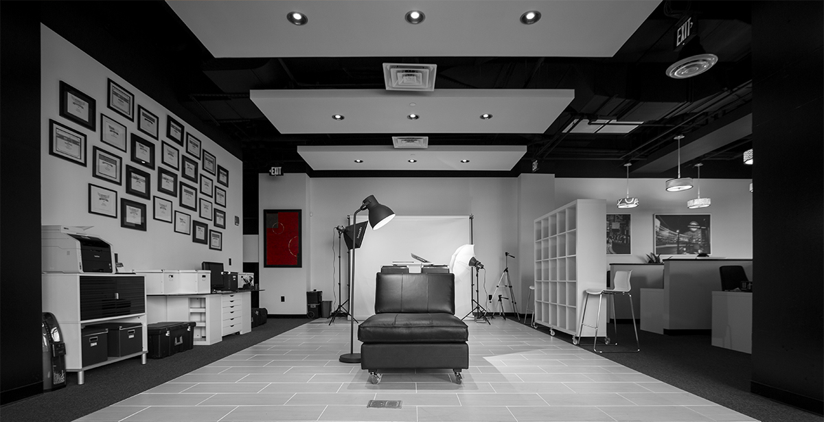 Blackwater Studio