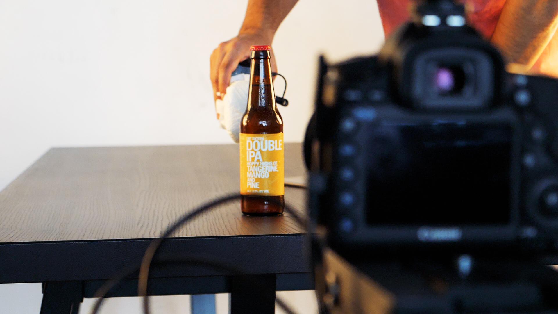 Beer Composite Test